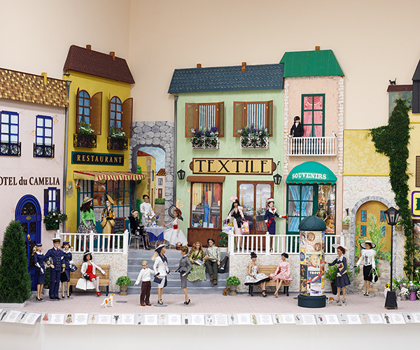 The Museum of Collectible Dolls