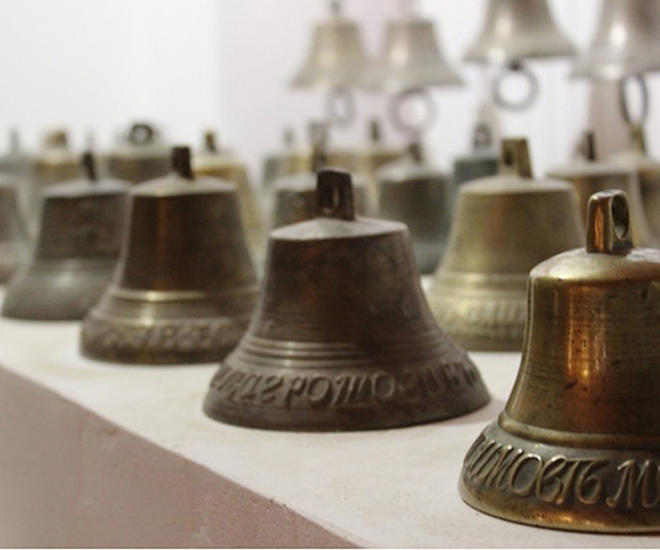 The Kasimov Museum of Bells