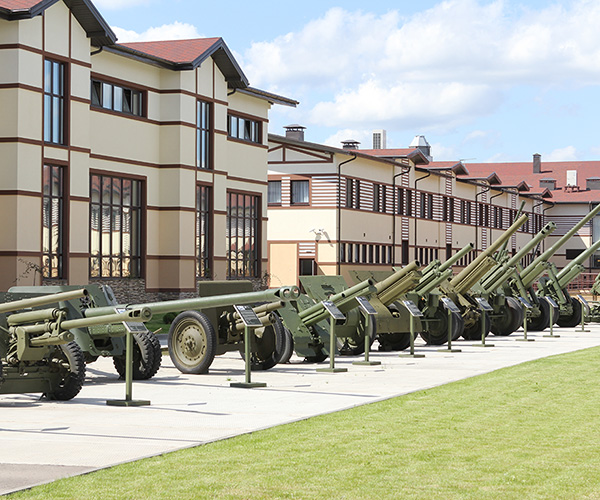 The Museum of the National Military History, Private Foundation