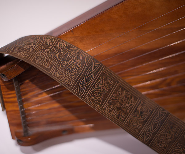 Museum of the Russian Gusli and Chinese Guqin