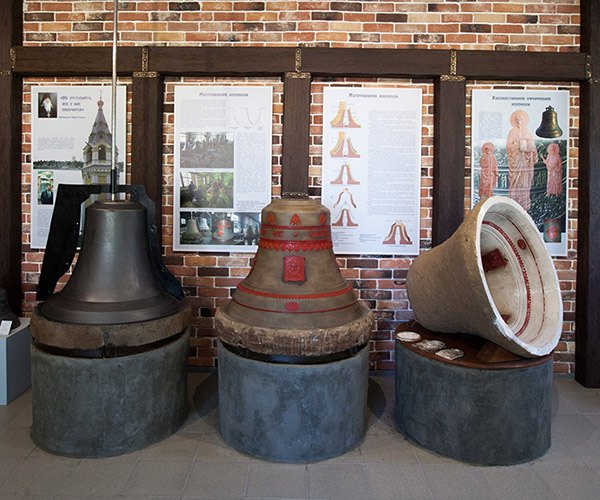 Bell Foundry Museum